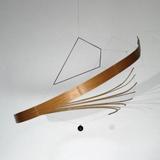 Escultura de Laurent Lo